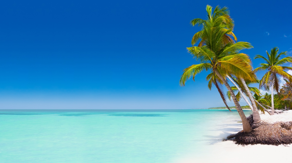 Punta Cana: 7 noites + voos, desde 1.072€