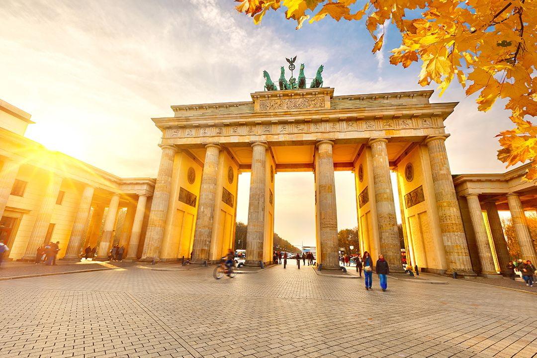 Berlim: 2 noites + voos, desde 223€