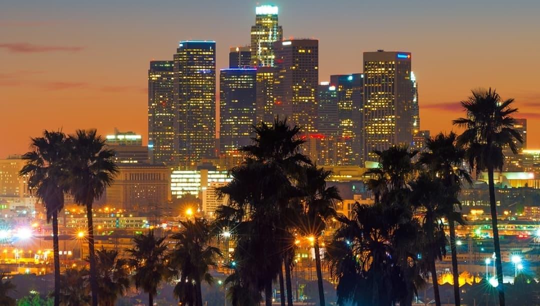 Los Angeles:  5 noites + voos, desde 967€