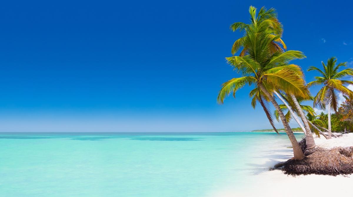 Punta Cana: 7 noites + voos, desde 902€