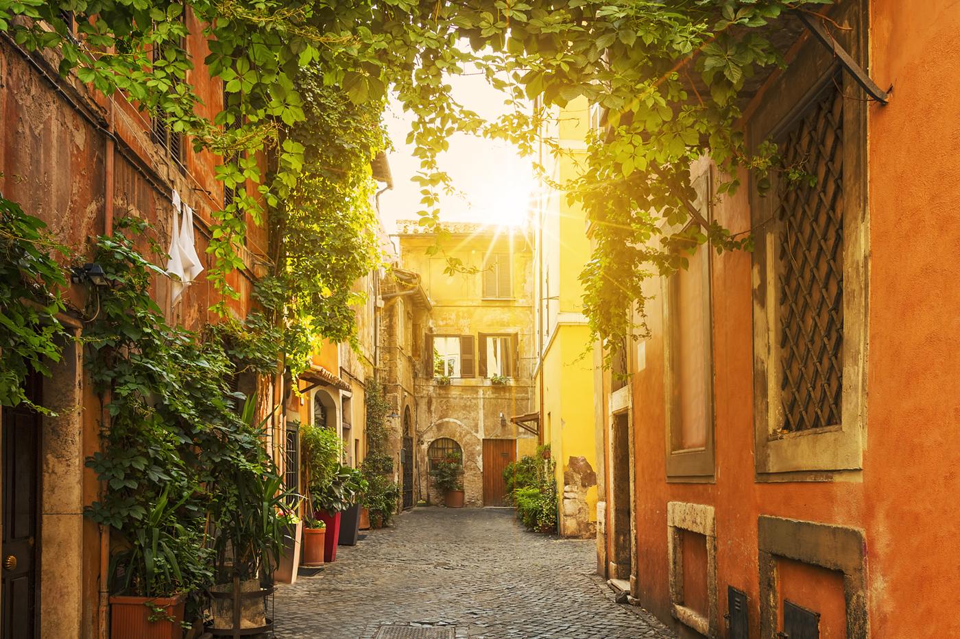 Roma:  2 noites + voos, desde 181€