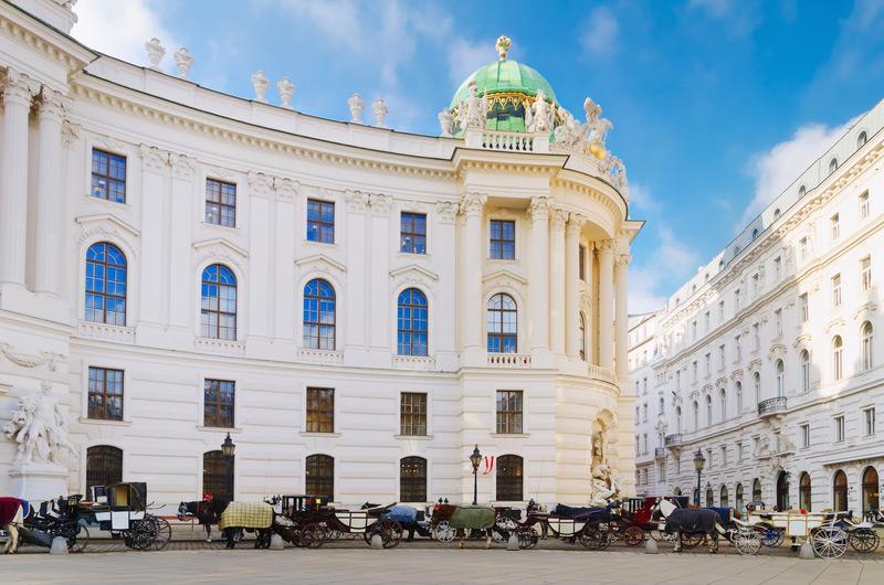 Viena: 2 noites + voos, desde 329€