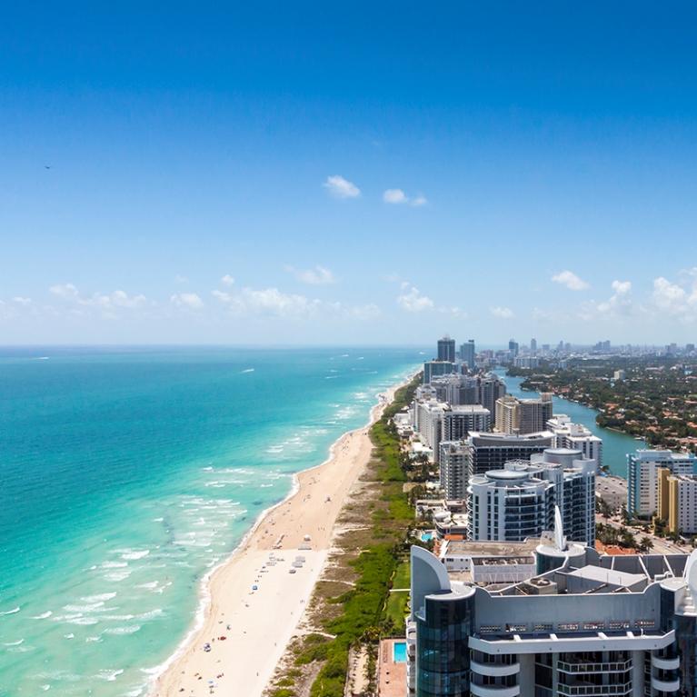 Viagens Miami Beach