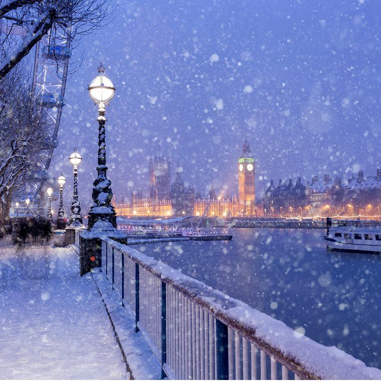 Viagens Londres