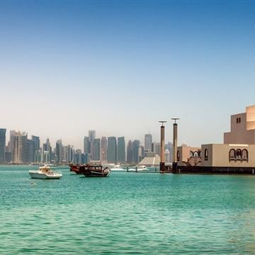 Pérola do Golfo Pérsico