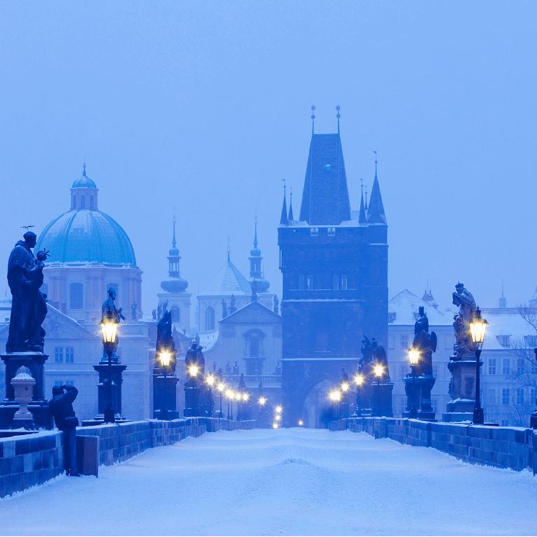 Viagens Praga