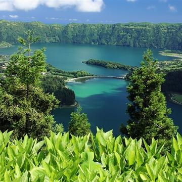 A Ilha Verde