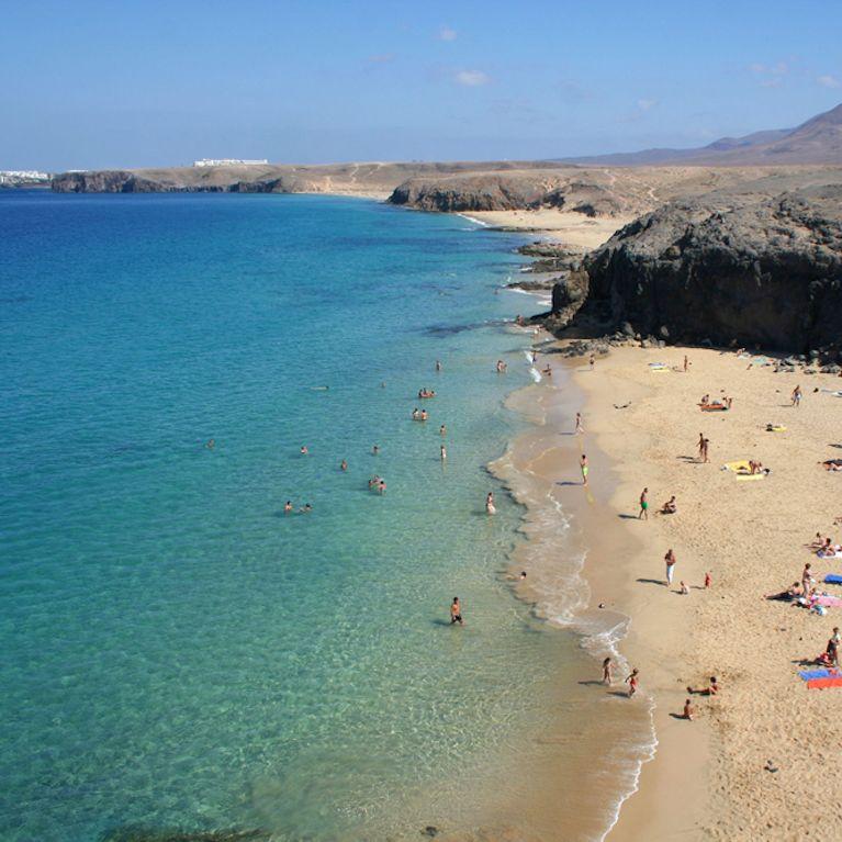 Viagens Lanzarote