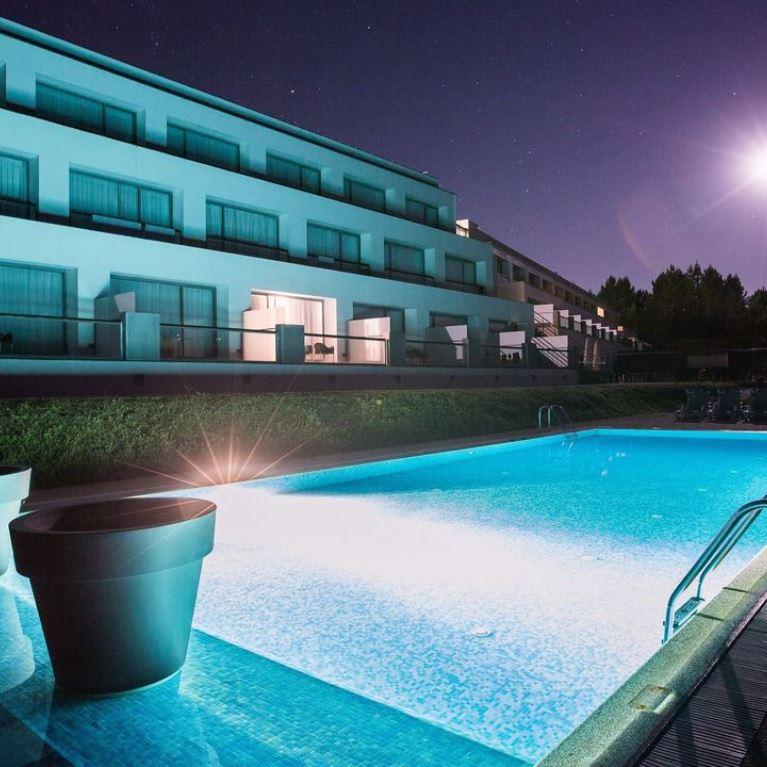 Monte Prado Hotel