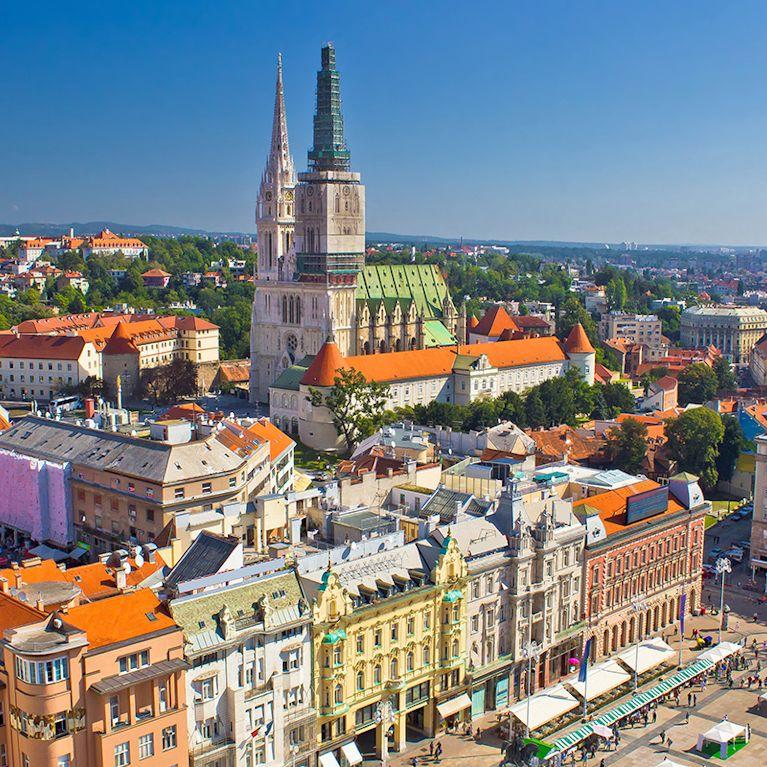 Viagens Zagreb