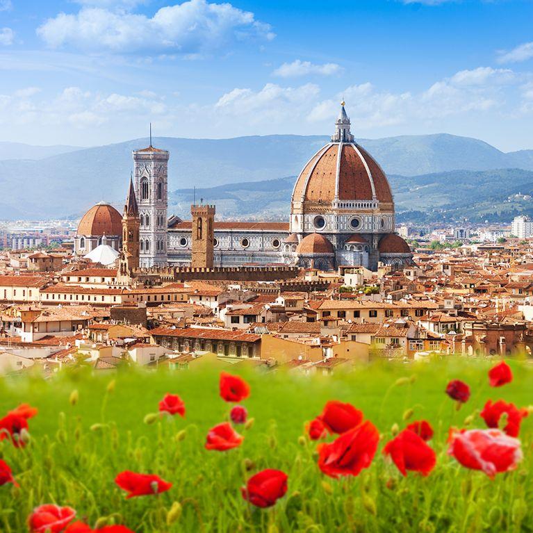 Viagens Florença