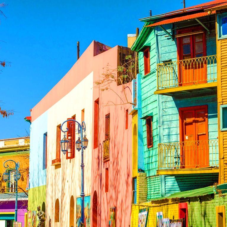 Viagens Buenos Aires