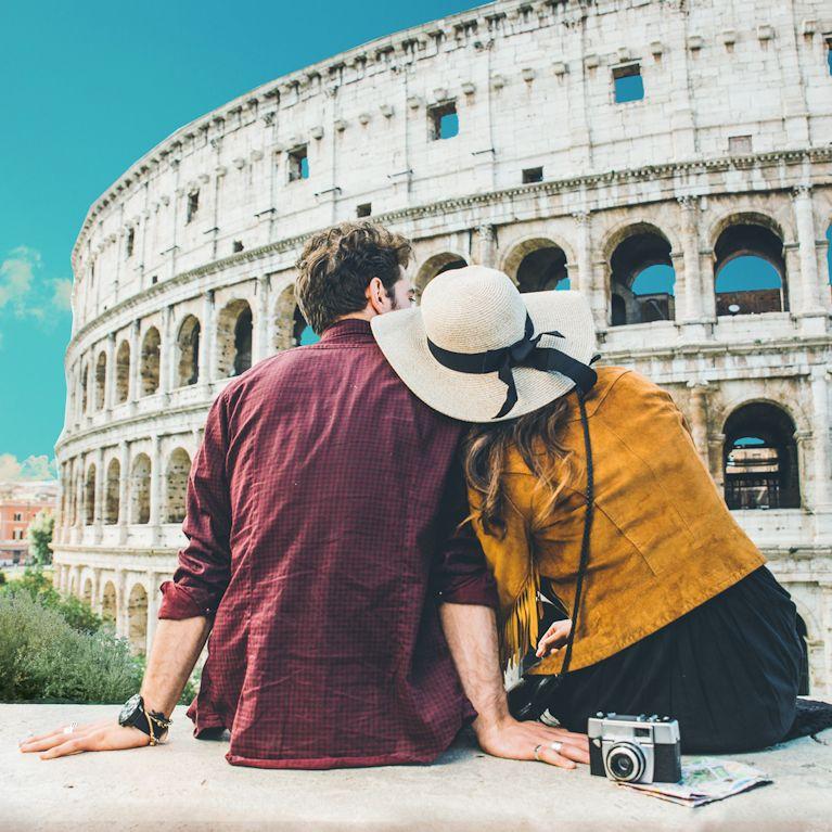 Viagens Roma