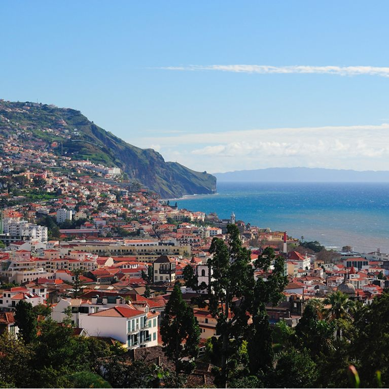Viagens Funchal