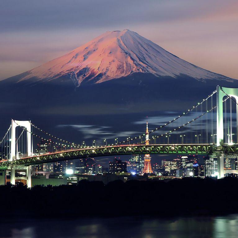 Viagens Tóquio
