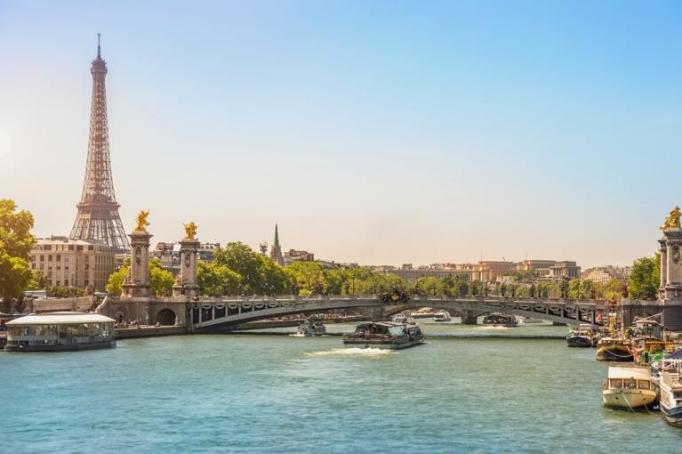 Viagens Paris
