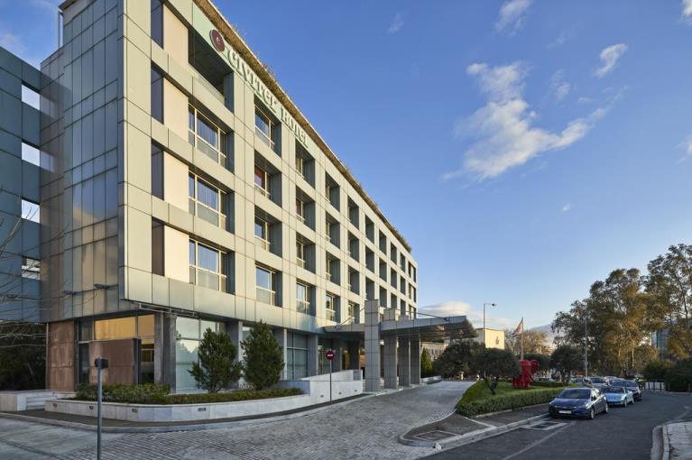 Civitel Olympic Hotel