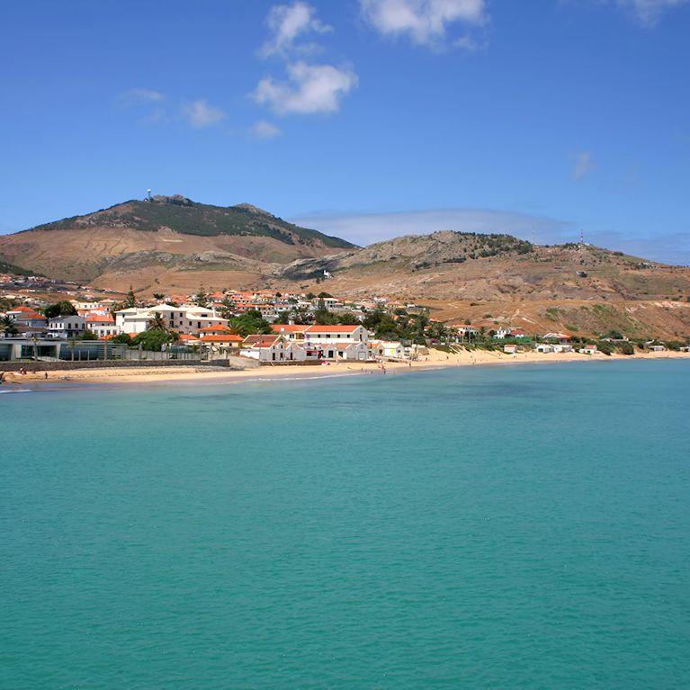 Viagens Porto Santo