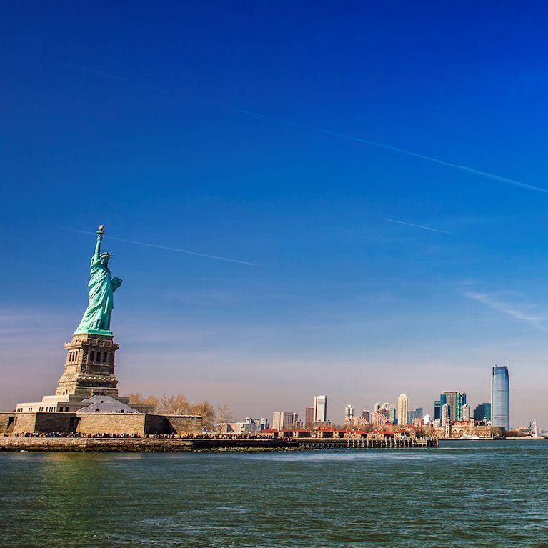 Viagens Nova Iorque