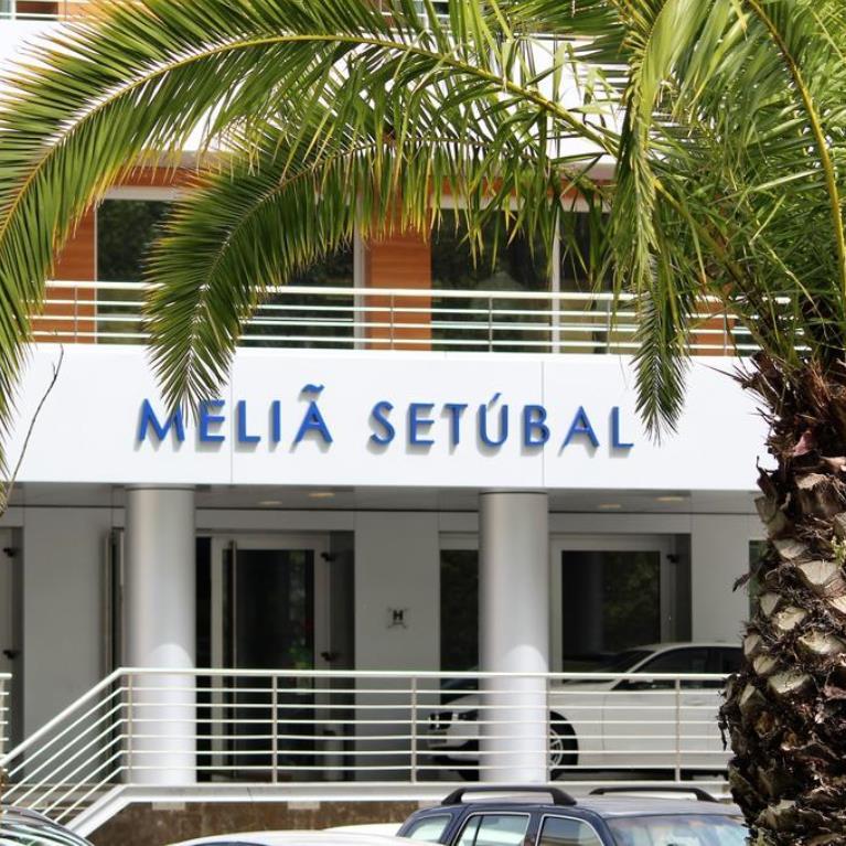 Meliã Setúbal