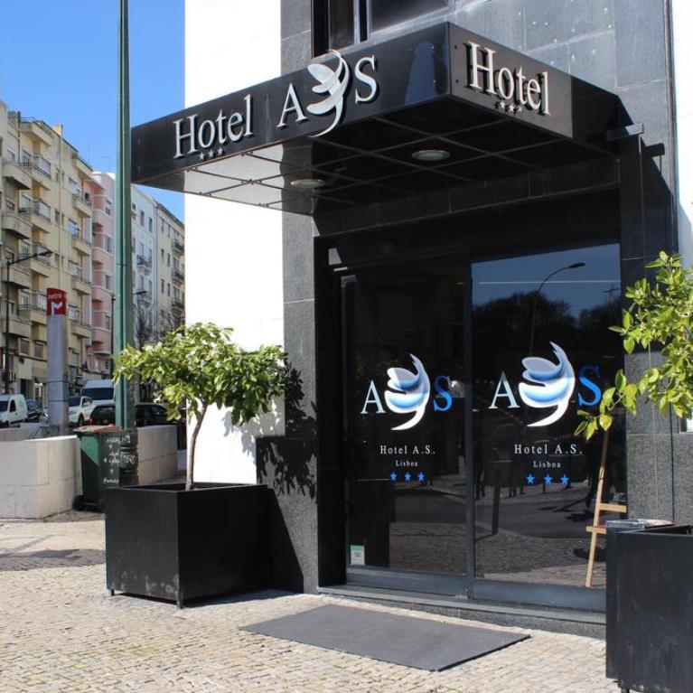 Hotel A.S. Lisboa