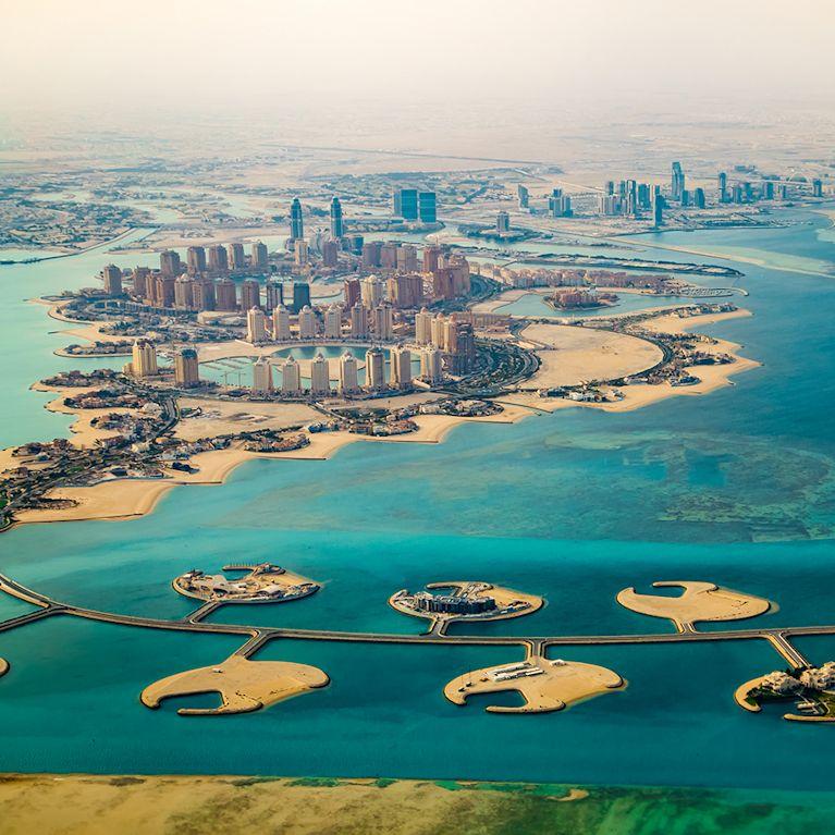 Viagens Doha