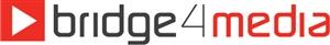 Bridge4Media logo