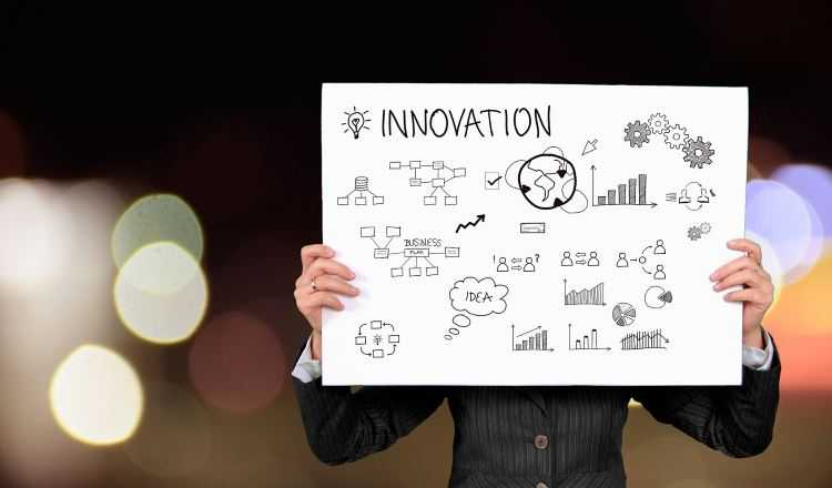 Innovation Management needs efficient processes