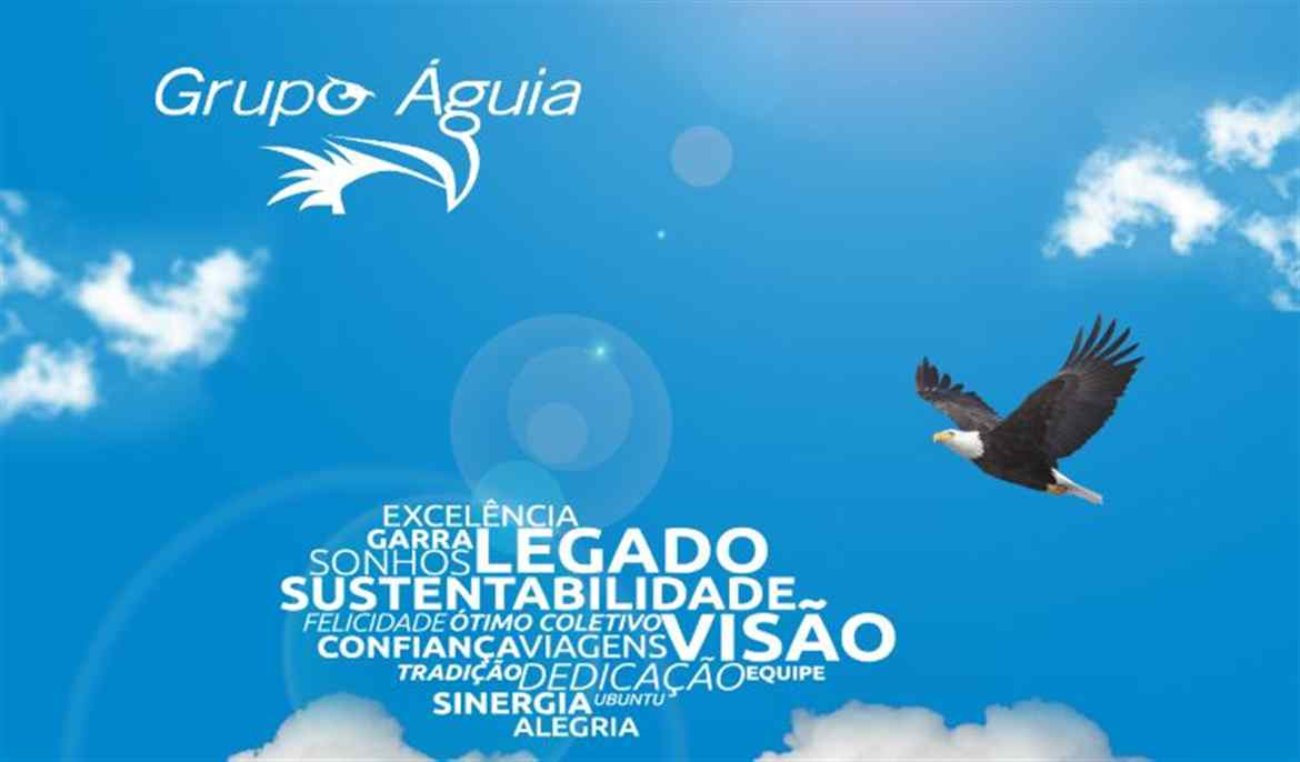 Aguia Group in Brazil gains agility with KeyForTravel - KeyForTravel
