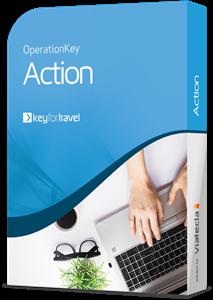 Travel management for travel agencies - KeyForTravel